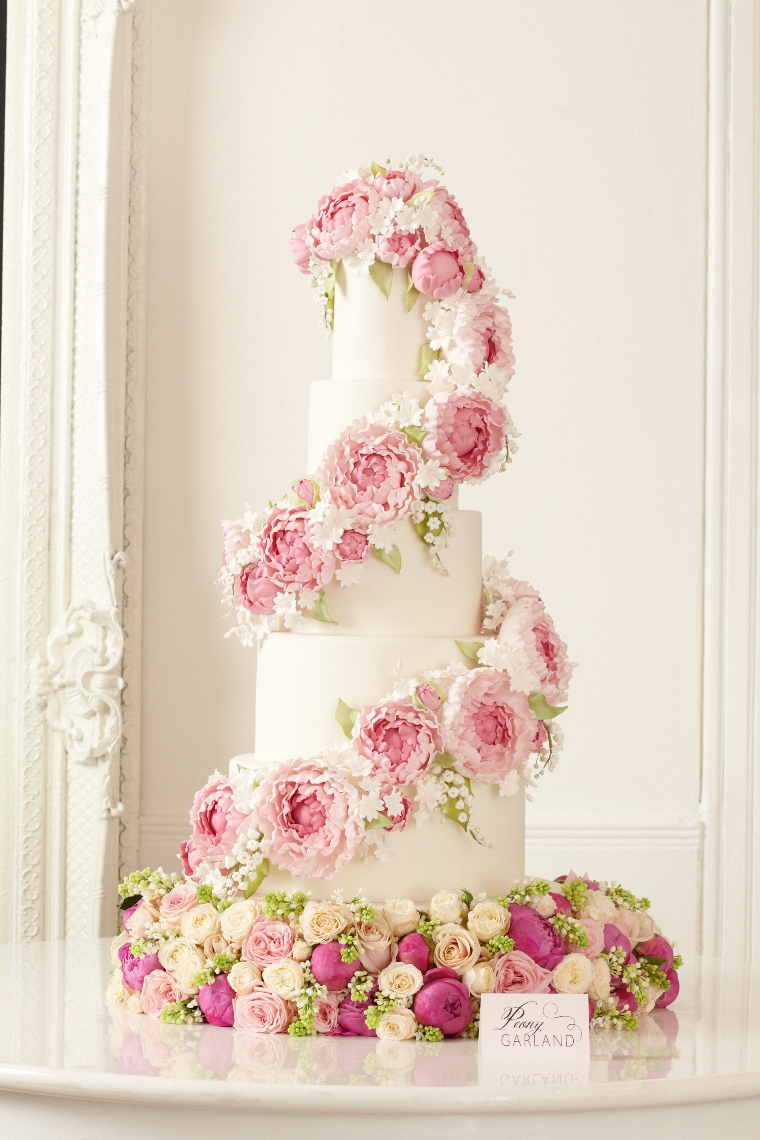 2013_01_30 Peggy Porschen_Floral wedding cake collection_Peony13135.jpg