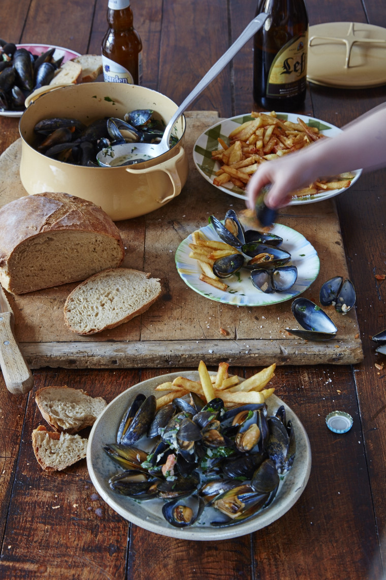 2016_04_19_Quick_Quick_Slow_Beer_Bread_Mussels_0028
