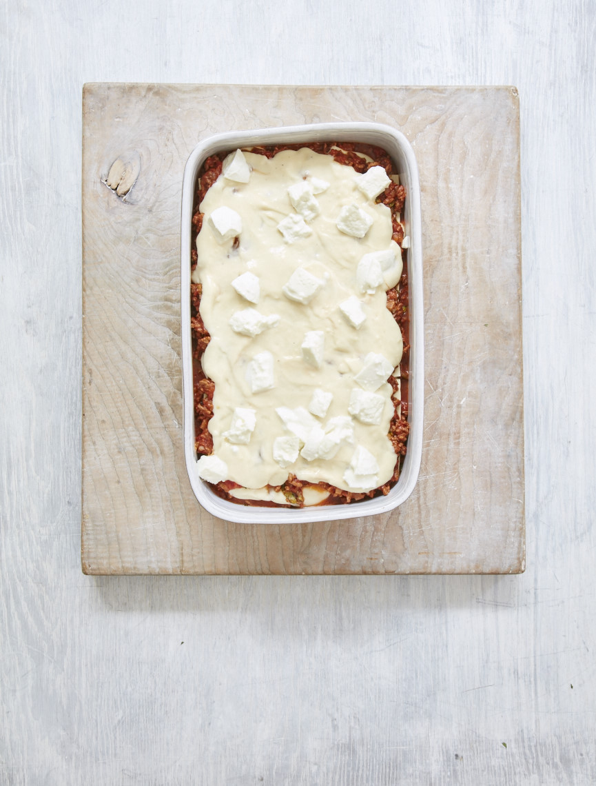 2017_09_27_Mary_Berry_Classics_Lasagne_Steps_038