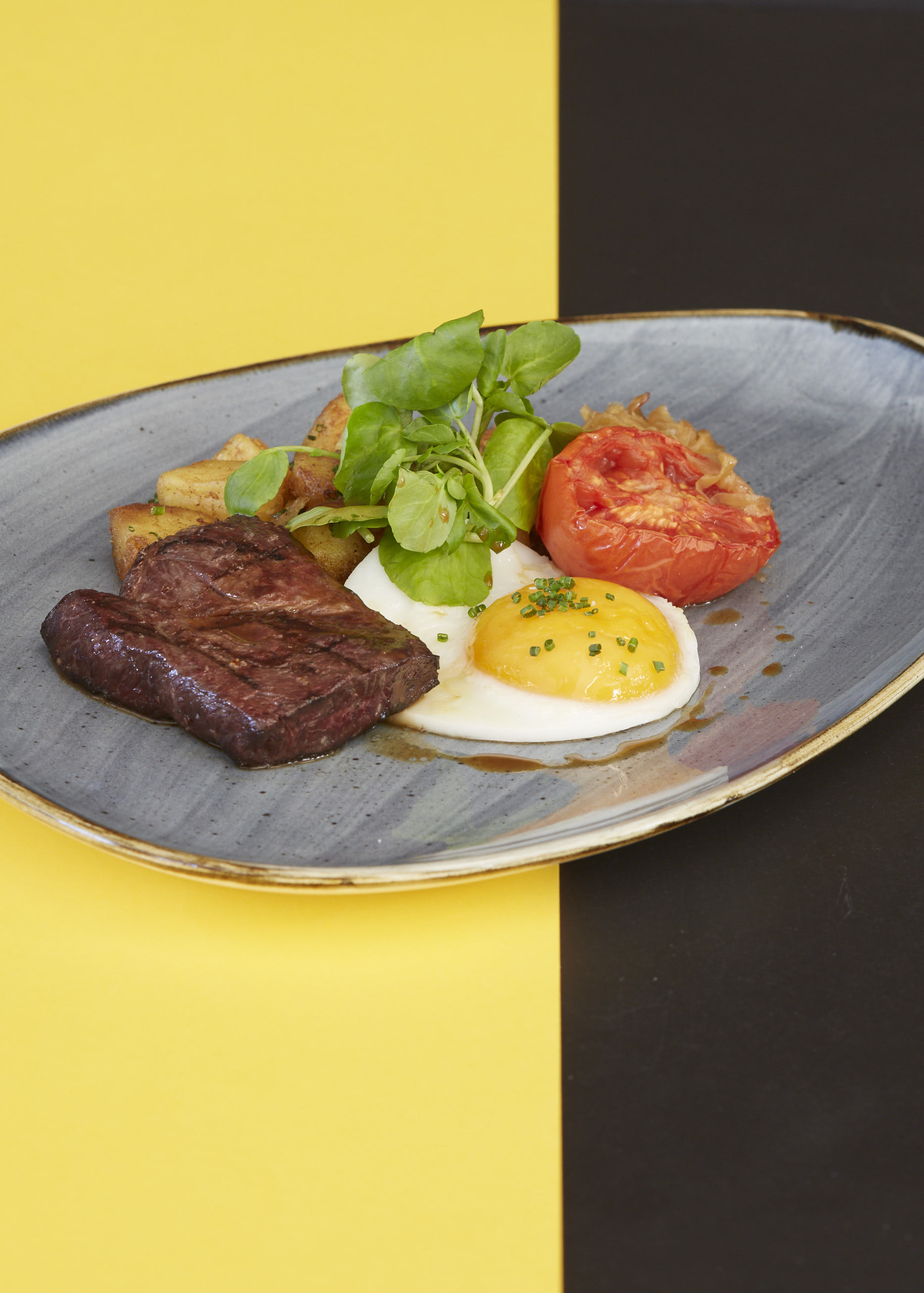 2020_02_12_Tate_Modern_Warhol_Brunch_egg_steak_45882