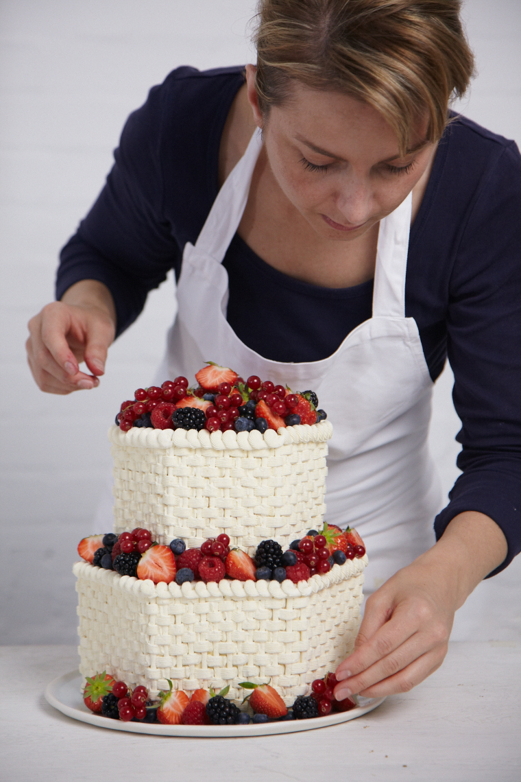 Layer Cakes_Berry Basket_22821