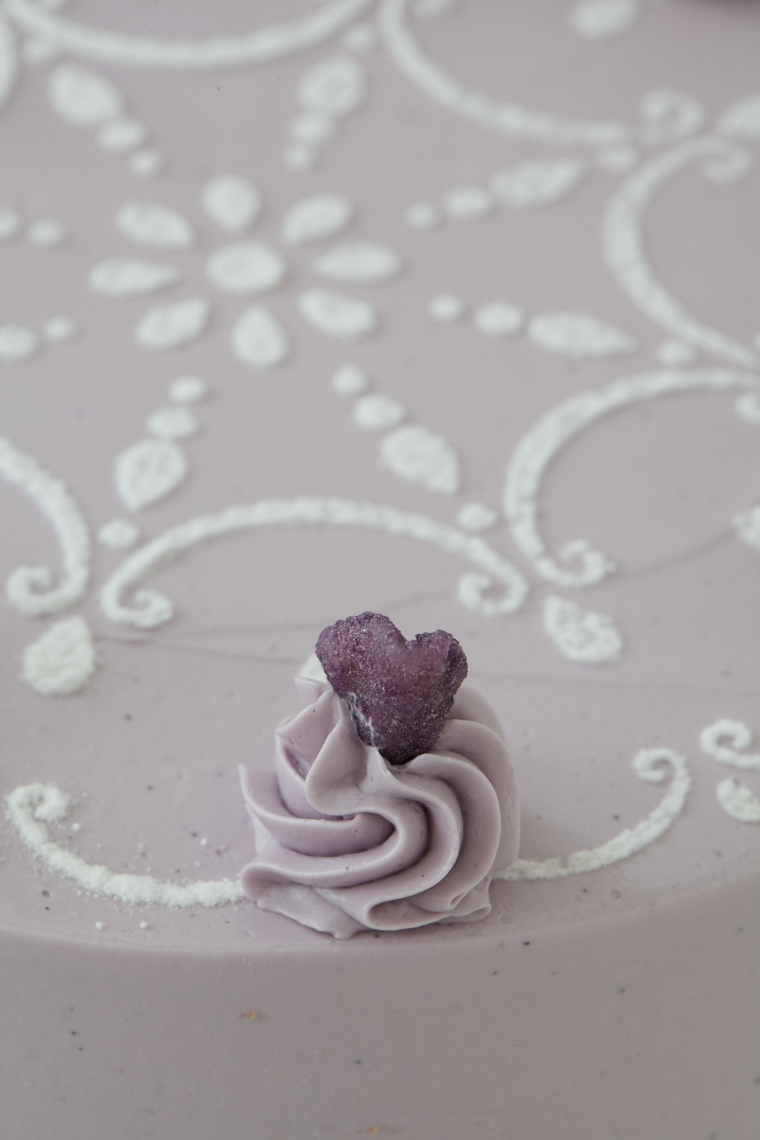 Layer Cakes_French Violet_23596