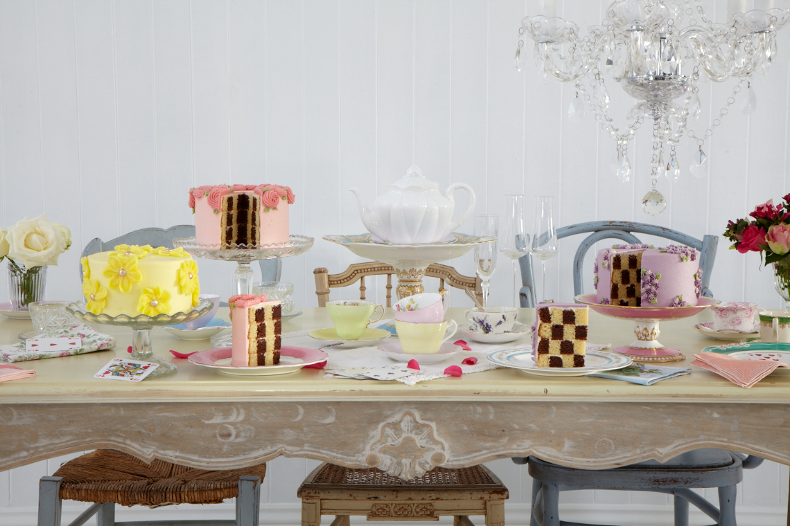 Layer Cakes_Mad Hatters Tea Party 24986