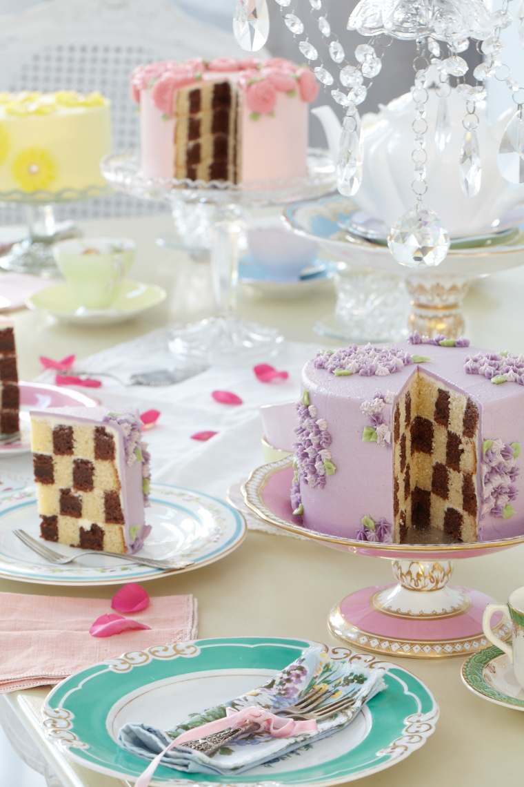 Layer Cakes_Mad Hatters Tea Party 25016
